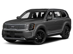 New 2021 Kia Telluride SX SUV for sale in Johnston, RI