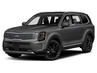 New 2021 Kia Telluride SX SUV 5XYP5DHC3MG165269 in Redding, CA