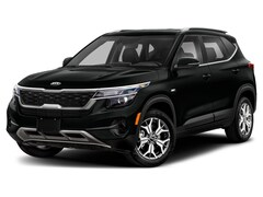 New 2021 Kia Seltos EX SUV for sale in Warwick, RI