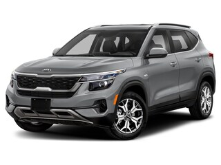 New 2021 Kia Seltos for sale in Johnstown, PA