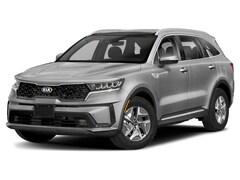 New 2021 Kia Sorento Hybrid EX SUV near Bend OR
