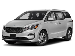 New 2021 Kia Sedona EX Van Passenger Van in Mechanicsburg, PA