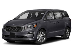New 2021 Kia Sedona EX Van Passenger Van for sale in Tyler, TX