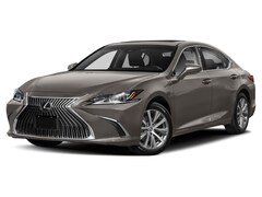 2021 LEXUS ES 350 Luxury Sedan