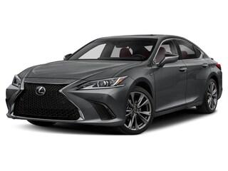 2021 LEXUS ES F SPORT Sedan