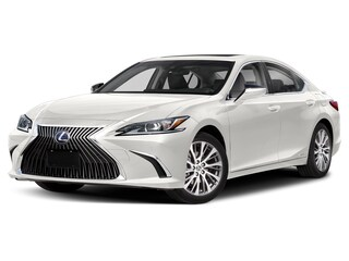 2021 LEXUS ES 300h Luxury Sedan