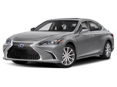2021 LEXUS ES 300h Luxury Sedan