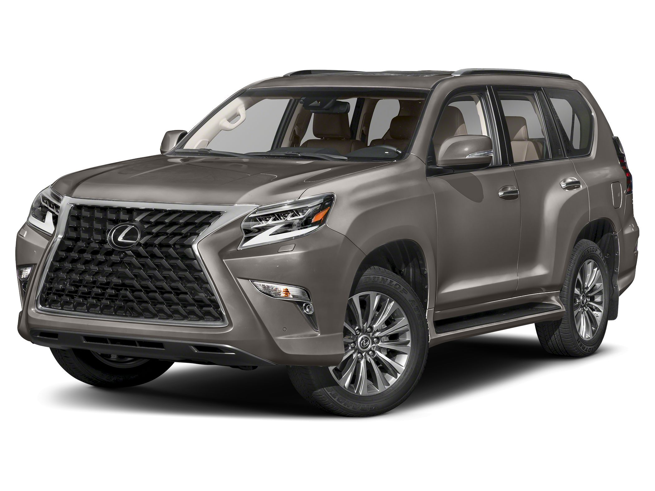 New 2021 LexusGX 460 Luxury SUV