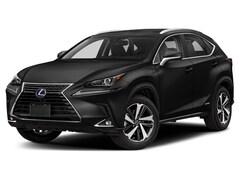 2021 LEXUS NX 300h 300h SUV