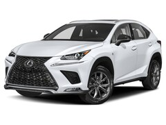 2021 LEXUS NX 300 F SPORT AWD SUV For Sale in Winston-Salem