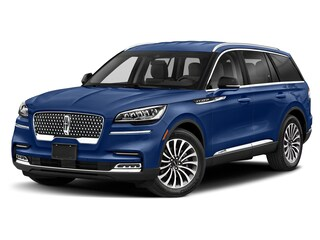 2021 Lincoln Aviator Reserve Reserve RWD