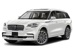2021 Lincoln Aviator Black Label Black Label AWD