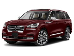 Used 2021 Lincoln Aviator for sale in St. Paul