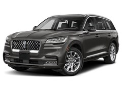 new 2021 Lincoln Aviator Grand Touring SUV in Mitchell