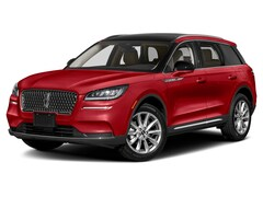 2021 Lincoln Corsair Standard SUV
