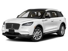 New 2021 Lincoln Corsair Reserve Reserve AWD For Sale in Staten Island, NY