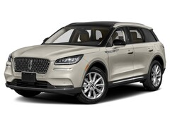 2021 Lincoln Corsair Reserve SUV