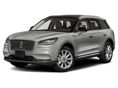 New 2021 Lincoln Corsair Reserve SUV Lawrenceville New Jersey