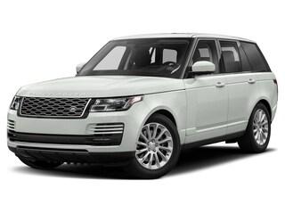 2021 Land Rover Range Rover Base SUV