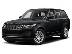 2021 Land Rover Range Rover SWB Sport Utility