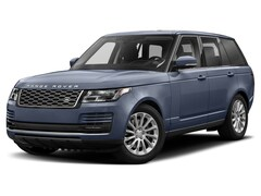 2021 Land Rover Range Rover Base SUV Miami