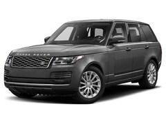 2021 Land Rover Range Rover Sport Utility