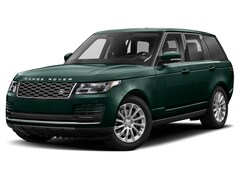 2021 Land Rover Range Rover Westminster Sport Utility