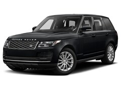 New 2021 Land Rover Range Rover Westminster SUV for sale in Houston