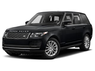 New 2021 Land Rover Range Rover Westminster SUV MA418311 in Cerritos, CA
