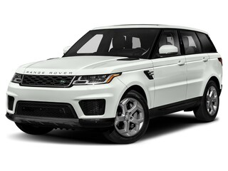 2021 Land Rover Range Rover Sport HSE SUV