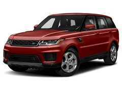 2021 Land Rover Range Rover Sport HSE