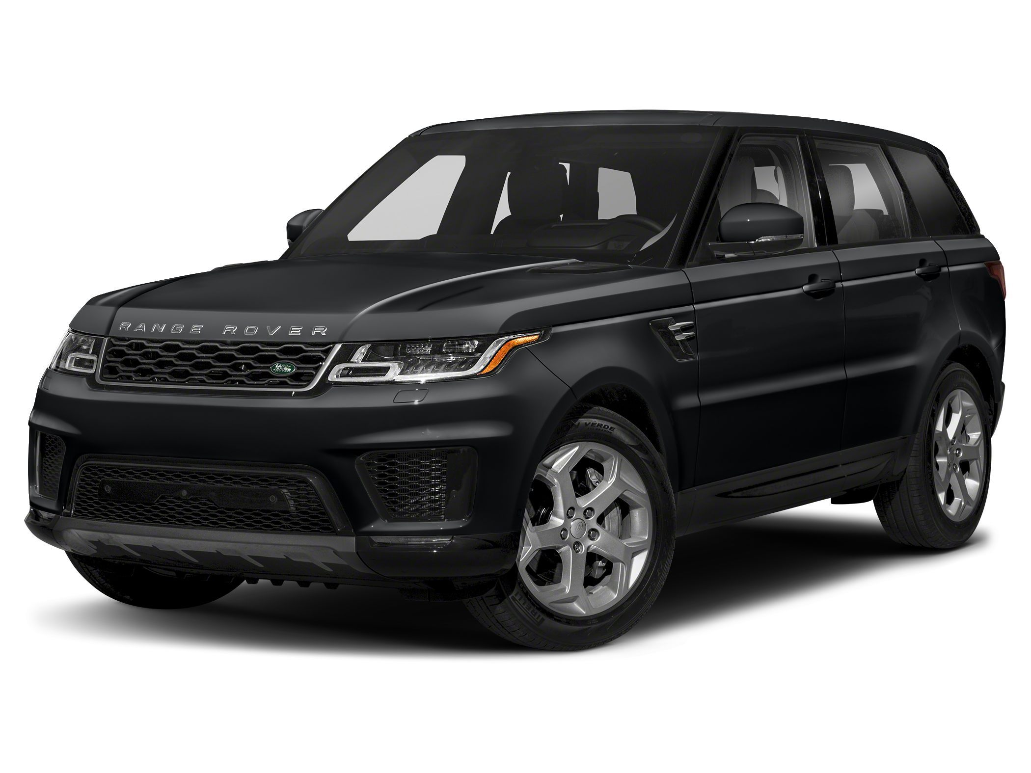 2021 Land Rover Range Rover Sport AWD HSE Silver Edition MHEV SUV