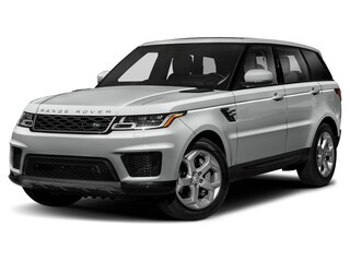 New 2021 Land Rover Range Rover Sport HSE Turbo i6 MHEV HSE Silver Edition for sale in Thousand Oaks, CA