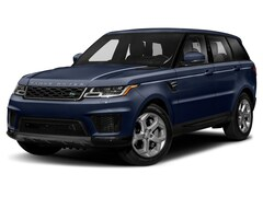 2021 Land Rover Range Rover Sport Autobiography PHEV 4DRS