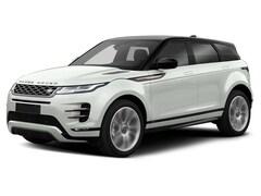 2021 Land Rover Range Rover Evoque R-Dynamic SE SUV