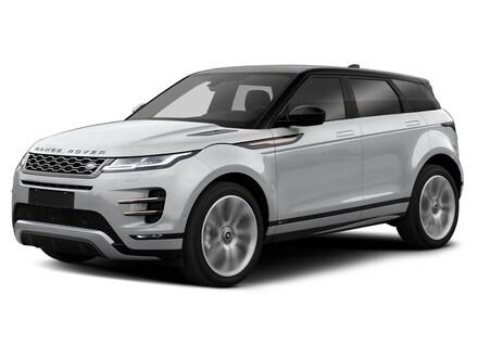2021 Land Rover Range Rover Evoque R-Dynamic SE Sport Utility