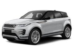 2021 Land Rover Range Rover Evoque R-Dynamic SE R-Dynamic SE AWD