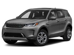 2021 Land Rover Discovery Sport S Not Specified