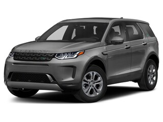 New 2021 Land Rover Discovery Sport S S 4WD for sale in Thousand Oaks, CA