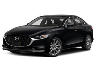 2021 Mazda Mazda3 Sedan 2.5 S w/Premium Package 2.5 S w/Premium Package AWD