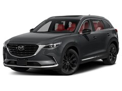 New 2021 Mazda Mazda CX-9 SUV JM3TCBDY4M0509764 for sale in Cuyahoga Falls, OH