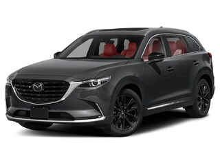 New 2021 Mazda Mazda CX-9 Carbon Edition SUV for sale in Worcester, MA