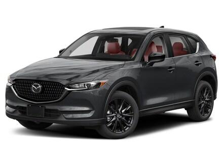 2021 Mazda Mazda CX-5 Carbon Edition Turbo SUV