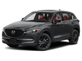 2021 Mazda CX-5 Carbon Edition Turbo Carbon Edition Turbo AWD