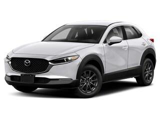 New 2021 Mazda Mazda CX-30 2.5 S SUV for sale in Worcester, MA