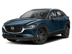 2021 Mazda Mazda CX-30 Turbo SUV