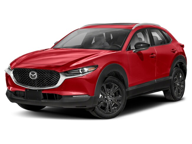 New 2021 Mazda CX-30 Turbo SUV For Sale /Lease Wayne, NJ