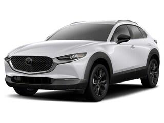 2021 Mazda Mazda CX-30 Turbo Premium Package SUV
