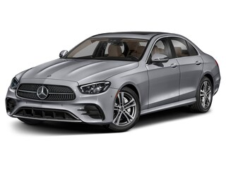 New 2021 Mercedes-Benz E-Class E 350 Sedan for sale near Burbank CA