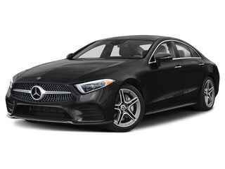 2021 Mercedes-Benz CLS 450 4MATIC Sedan